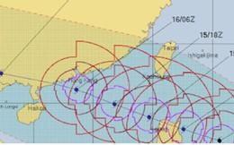 Trung Quốc kêu gọi ngư dân và tàu cá trở lại bờ trước khi bão Mangkhut đổ bộ
