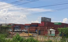"""""""Cục nợ"""" hàng nghìn container... rác"""