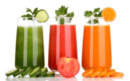9 loại thực phẩm thải độc cho gan, thận một cách tự nhiên, tất cả đều sẵn có quanh bạn