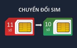 [Infographic] Cập nhật đầu số điện thoại tại các ngân hàng như thế nào?