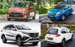 Những ô tô nhập khẩu nào sắp được mở bán tại Việt Nam?