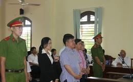 """Đại gia thủy sản Tòng """"Thiên Mã"""" nhận 18 năm tù"""