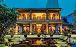 """5 sự thật thú vị về tòa lâu đài xanh tuyệt đẹp ở Malaysia trong """"Con nhà siêu giàu châu Á"""": Điểm du lịch sáng giá mới sau sức hút của bộ phim đình đám"""