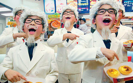 Giải mã kỳ tích KFC Trung Quốc: Lớn mạnh bất chấp hàng quán vỉa hè, đối thủ sao chép hay người dùng khó tính