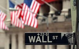Lương nhân viên phố Wall tăng cao nhất kể từ sau khủng hoảng