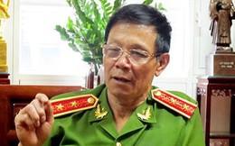 Đồng hồ Rolex của cựu trung tướng Phan Văn Vĩnh bây giờ ở đâu?