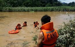 Số người chết, mất tích do mưa lũ tại Thanh Hóa tăng lên 13 người