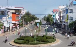 Điều chỉnh quy hoạch sử dụng đất tỉnh Ninh Thuận