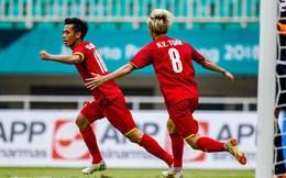 Báo Trung Quốc chỉ ra 3 điều phải học từ bóng đá U23 Việt Nam