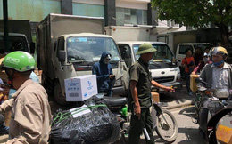 Cư dân bức xúc với Ban Quản lý về một số vụ việc xảy ra ở chung cư Hapulico Complex