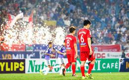 Rồi ngày ấy cũng đến, ngày bầu Đức nói lời cảm ơn HLV Park Hang-seo