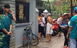Bình Dương: Nguyên giám đốc Ngân hàng Agribank treo cổ tại nhà riêng