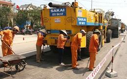 Hội đồng quản lý Quỹ Bảo trì đường bộ: Giải thể vì... thừa!