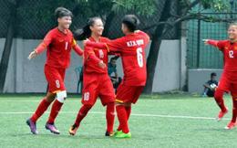 Ghi tới 25 bàn sau 3 trận, Việt Nam có cơ hội lớn hạ gục cường địch ở đấu trường châu Á