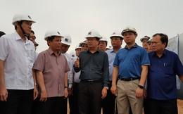 Phó Thủ tướng Trịnh Đình Dũng: Chính phủ sẽ tìm cách gỡ khó về lãi suất cho dự án cao tốc Trung Lương – Cần Thơ