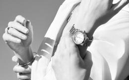 Nhà thiết kế trang sức xuất sắc thế giới cho ra mắt 3 mẫu đồng hồ tinh tế, tuyệt đẹp dành cho phái nữ