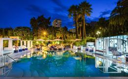 Trải nghiệm cuộc sống xa hoa trong khách sạn sang chảnh bậc nhất tại Monaco có giá tới 41.000 USD/đêm