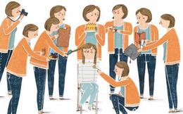 Đối diện với những xung đột của con trẻ, đa số các bậc cha mẹ mắc 7 sai lầm này khiến con càng khó hòa đồng, năng động khi ở trường
