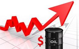 Thị trường ngày 25/9: Giá dầu tăng vọt, vượt 81 USD/thùng