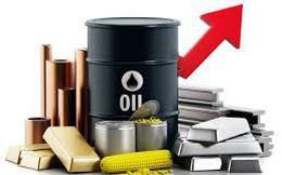 Thị trường ngày 26/9: Giá dầu cao nhất 4 năm, nhóm kim loại đồng loạt giảm
