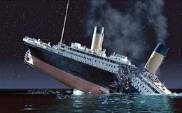 Đáng giá cả gia tài, những vật dụng trên tàu Titanic huyền thoại sắp được bán đấu giá