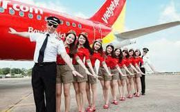 Vietjet Air muốn phát hành và niêm yết 300 triệu USD trái phiếu chuyển đổi tại Singapore