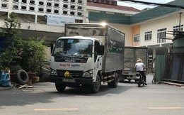 Giày Sài Gòn lấy đất công cho Thành Bưởi thuê dài dài!