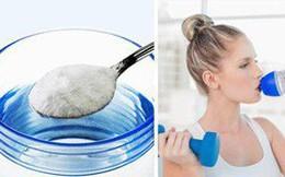 Uống nước đường chữa hạ đường huyết, suýt nguy kịch: BS lưu ý trường hợp không được uống