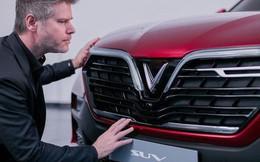 [NÓNG] Báo Đức tiết lộ loạt chi tiết nội thất của 2 mẫu xe VinFast sắp trình làng tại Paris Motor Show