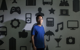 Không ai biết đến nhưng chàng trai 35 tuổi này đang sở hữu startup được định giá cao nhất thế giới hiện nay