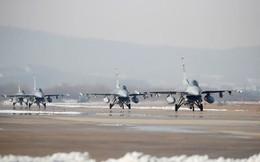 Mỹ lên sẵn danh sách các mục tiêu không kích tại Syria?