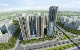 Hà Nội thêm 540 căn hộ giá từ 1 tỷ đồng gia nhập thị trường