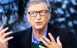 Bill Gates tiết lộ bí mật vô cùng thông minh nhưng lại rất đơn giản để có được thành công, tất cả chúng ta nên suy nghĩ theo cách đó