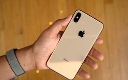 Nhiều người dùng iPhone Xs và Xs Max bị lỗi sạc