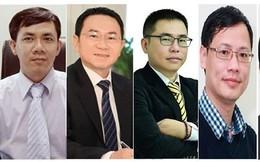 """""""Gieo quẻ"""" VN-Index cuối năm, nên đầu tư vào cổ phiếu nào?"""