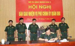 Ủy ban Kiểm tra Quân ủy Trung ương bổ nhiệm nhân sự mới