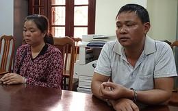 """Hai vợ chồng """"xù nợ"""" 10 tỷ đồng sa lưới ở Lạng Sơn"""