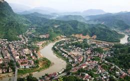 Mở rộng thành phố Hà Giang thêm gần 3.500 ha
