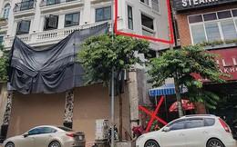 Xử lý công trình xây sai phép 'khủng' ngay gần trụ sở phường
