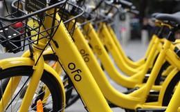 Công ty cho thuê xe đạp Ofo của Trung Quốc đang bị kiện vì nợ gần 10 triệu USD tiền sản xuất xe
