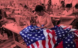 Việt Nam là trung tâm của cuộc di cư chuỗi cung ứng toàn cầu