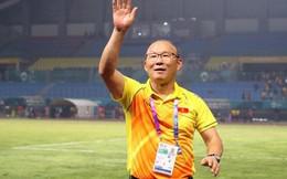 HLV Park Hang-seo cực tâm lý, tặng các cầu thủ món quà bất ngờ trước khi trở về CLB
