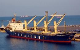 Vinalines chỉ bán được 1,1% lượng cổ phần chào bán trong đợt IPO