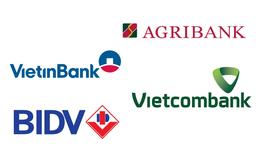 """3 """"ông lớn"""" Agribank, VietinBank, BIDV đều đã gia nhập """"cuộc đua"""" tăng lãi suất huy động"""