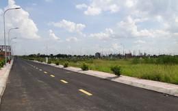 """Giá đất nền một số """"điểm nóng"""" ven trung tâm Sài Gòn hiện giờ ra sao?"""