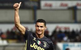 Ronaldo ăn lương gấp gần 5 lần Dybala