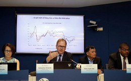 WB: Việt Nam là một trong những quốc gia đi đầu về thu hút vốn FDI