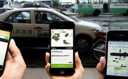 Từ Uber-Grab... đến chính sách cho mô hình kinh tế chia sẻ