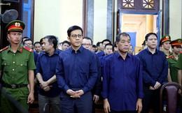 Viện kiểm sát cấp cao kháng nghị một phần bản án Phạm Công Danh