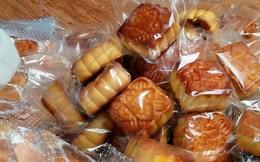 Cần Thơ phát hiện hàng ngàn bánh Trung thu không rõ nguồn gốc